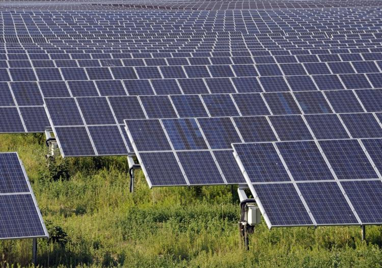 Next solar systems feds approve another 6 billion for for Solar ranch